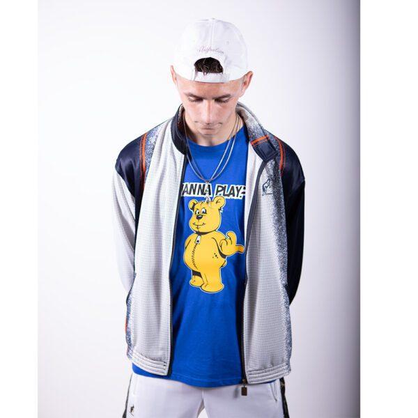 Oldschool gabber outfit 100% Hardcore webshop Australian Dj paul Elstak