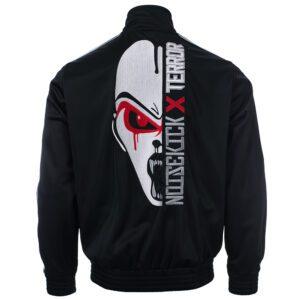 Dj noisekick terror speedcore merchandise and clothing 100procenthardcore.com