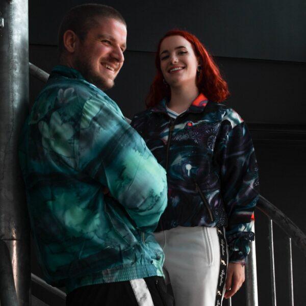 Australian trainingspak australian jacket australian broek gabber kleding