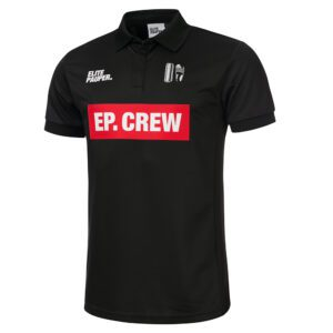 EP Voetbalshirt Elitepauper kleding 100 hardcore website
