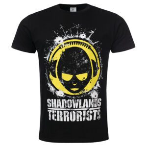 100 hardcore T-shirt hardcore webshop hardcore merchandise