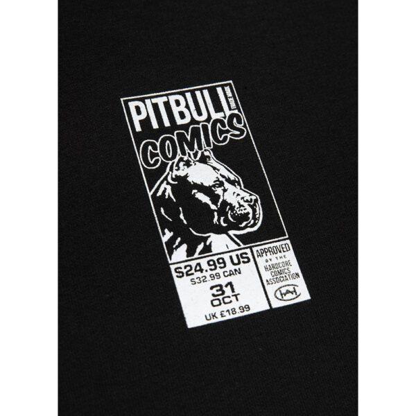Pit Bull West Coast merchandise PBWC trui 100 hardcore webshop
