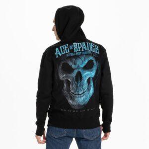Pit Bull West Coast heren hoodie Pit Bull kleding hardcore PBWC