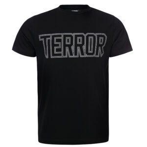 terror shirt 100 hardcore terror kleding gabber outfit 100 hardcore