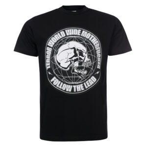 100 hardcore merchandise terror gabber outfit terror shirt