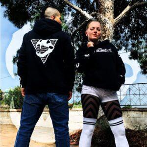 speedcore italia hardcore vest 100 hardcore terror merchandise