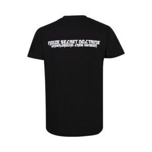 hardcore shirt terror NSD gabber kleding hardcore merchandise