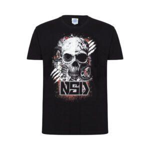 100 hardcore merchandise terror shirt nsd gabber kleding 100 hardcore