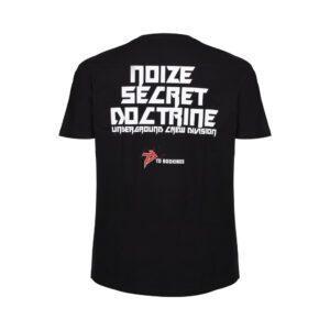 NSD terror shirt 100 hardcore hardcore kleding gabber outfit