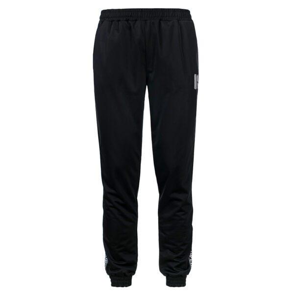 Elitepauper Training Pants With Taping Black